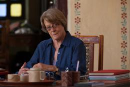photo 25/44 - Maggie Smith - Indian Palace - Suite Royale - © 20th Century Fox