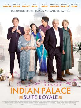 photo 43/44 - Indian Palace - Suite Royale - © 20th Century Fox