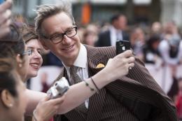 photo 23/37 - Paul Feig - Avant-première à Londres - Spy - © 20th Century Fox