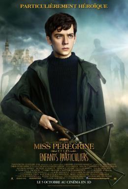 photo 32/36 - Miss Peregrine et les Enfants Particuliers - © 20th Century Fox
