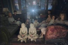 photo 20/36 - Miss Peregrine et les Enfants Particuliers - © 20th Century Fox