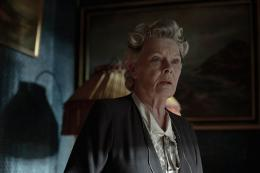 photo 5/36 - Judi Dench - Miss Peregrine et les Enfants Particuliers - © 20th Century Fox