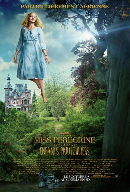 photo 35/36 - Miss Peregrine et les Enfants Particuliers - © 20th Century Fox