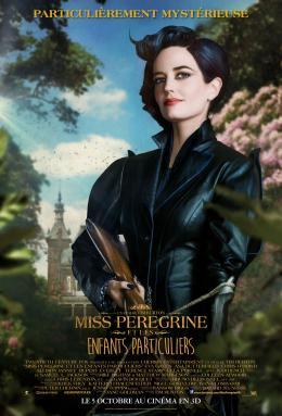 photo 31/36 - Miss Peregrine et les Enfants Particuliers - © 20th Century Fox