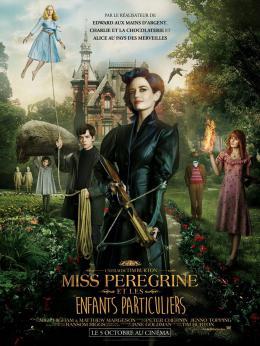 photo 28/36 - Miss Peregrine et les Enfants Particuliers - © 20th Century Fox