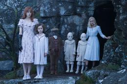 photo 14/36 - Miss Peregrine et les Enfants Particuliers - © 20th Century Fox