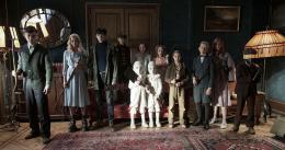 photo 15/36 - Miss Peregrine et les Enfants Particuliers - © 20th Century Fox