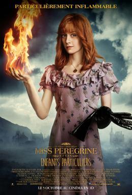photo 34/36 - Miss Peregrine et les Enfants Particuliers - © 20th Century Fox