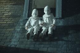 photo 2/36 - Miss Peregrine et les Enfants Particuliers - © 20th Century Fox