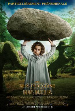 photo 30/36 - Miss Peregrine et les Enfants Particuliers - © 20th Century Fox