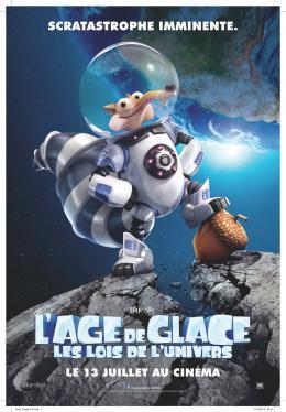 photo 12/12 - L'Âge de Glace : les lois de l'univers - © 20th Century Fox