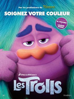 photo 33/34 - Les Trolls - © 20th Century Fox