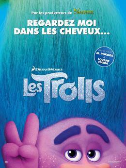 photo 32/34 - Les Trolls - © 20th Century Fox