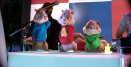 photo 7/11 - Alvin et les Chipmunks : À Fond la Caisse - © 20th Century Fox