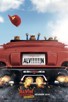 photo 11/11 - Alvin et les Chipmunks : À Fond la Caisse - © 20th Century Fox
