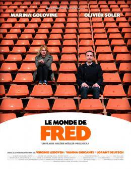 photo 20/20 - Le Monde de Fred - © Zelig Films Distribution