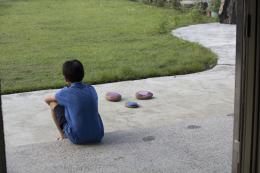 Un Été à Quchi Liang-yu Yang photo 2 sur 12