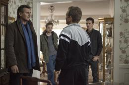 Balade entre les Tombes Liam Neeson, Dan Stevens photo 3 sur 17