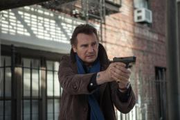 Balade entre les Tombes Liam Neeson photo 5 sur 17