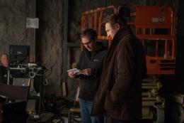 Balade entre les Tombes Liam Neeson, Scott Frank photo 8 sur 17
