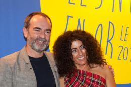 Regina Pessoa  Les Nuits en Or de l'Académie des César 2014 photo 1 sur 1
