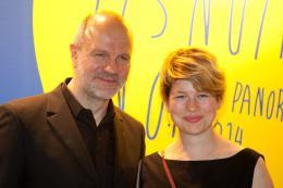Aurélien Recoing Les Nuits en Or de l'Académie des César 2014 photo 10 sur 53