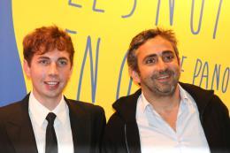 Eric Toledano Les Nuits en Or de l'Académie des César 2014 photo 5 sur 9