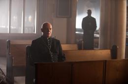 Les Dossiers Secrets du Vatican Peter Andersson, Djimon Hounsou photo 3 sur 9