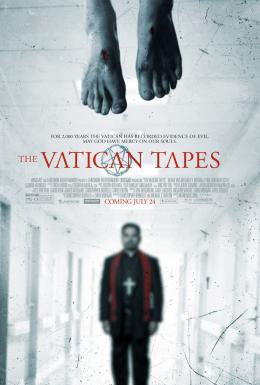 Les Dossiers Secrets du Vatican photo 9 sur 9