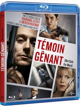 photo 2/2 - Témoin gênant - © Universal Pictures Video