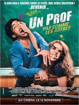 photo 9/9 - Un Prof Pas Comme Les Autres - © Ocean Films