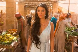 Les Nouvelles Aventures d'Aladin Vanessa Guide photo 6 sur 12