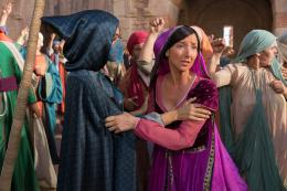 Les Nouvelles Aventures d'Aladin Audrey Lamy photo 3 sur 12
