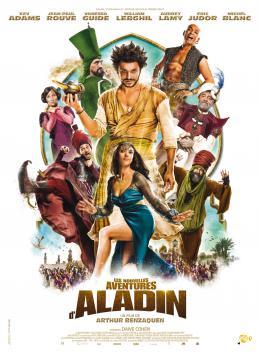 Les Nouvelles Aventures d'Aladin photo 1 sur 12