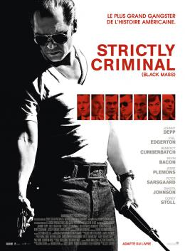 photo 42/67 - Strictly Criminal - © Warner Bros