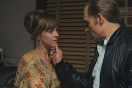 photo 8/67 - Johnny Depp, Dakota Johnson - Strictly Criminal - © Warner Bros