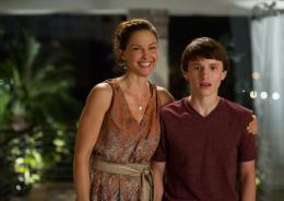 Ashley Judd L'Incroyable Histoire de Winter le Dauphin 2 photo 4 sur 26