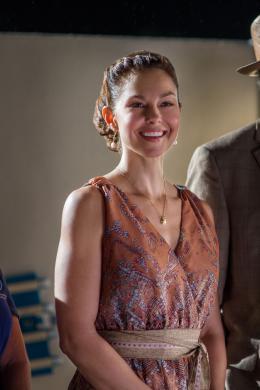 Ashley Judd L'Incroyable Histoire de Winter le Dauphin 2 photo 6 sur 26