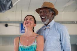 Morgan Freeman L'Incroyable Histoire de Winter le Dauphin 2 photo 5 sur 181