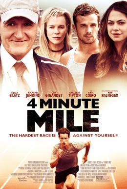4 Minute Mile photo 1 sur 1
