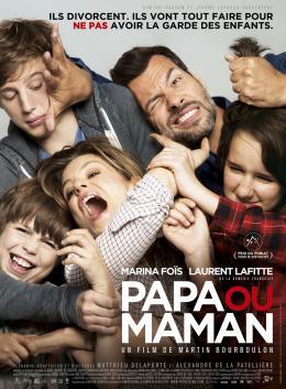 photo 17/17 - Papa ou Maman - © Pathé Distribution