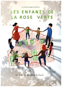 photo 13/13 - Les Enfants de la Rose Verte - © Le Carnet Rouge