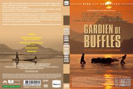 photo 1/11 - Jaquette dvd - Le Gardien de buffles