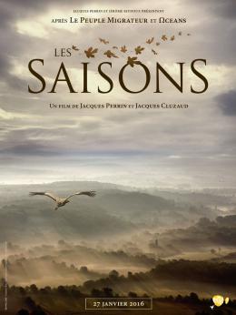 photo 22/23 - Les Saisons - © Pathé Films