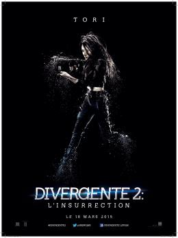photo 39/44 - Divergente 2 : L'insurrection - © SND Films