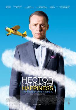 Hector et la recherche du bonheur photo 7 sur 10