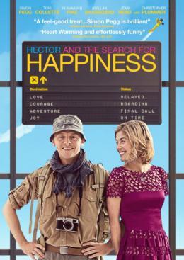 Hector et la recherche du bonheur photo 8 sur 10