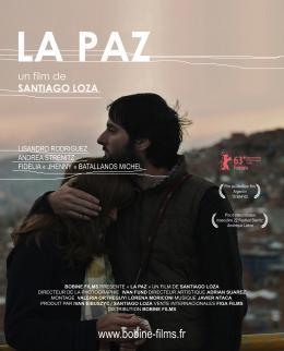 photo 13/13 - La Paz - © Bobine Films