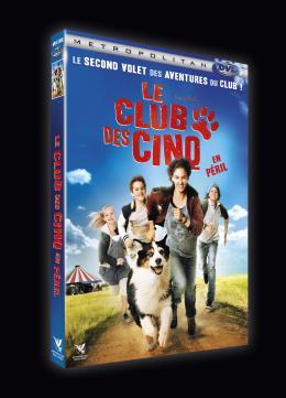 Le Club des cinq en péril photo 7 sur 7