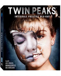 photo 6/7 - Twin Peaks, l'int�grale prestige Blu-Ray - © Paramount
